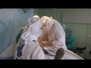 Курганские нейрохирурги провели показательные операции в Сургуте
