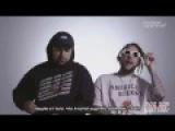 Интервью Open Space $uicideboy$ with rus subрусские субтитры