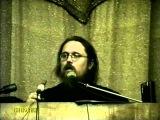 Христианство на рубеже тысячелетий. Андрей Кураев