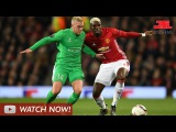 Paul Pogba vs Saint Etienne