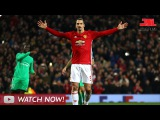 Zlatan Ibrahimovic vs Saint Etienne (Home) - Individual Highlights - 160217 - HD - JoselUnited