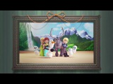 LEGO® Disney Princess - Frozen