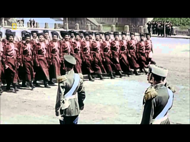 Апокалипсис Первая мировая война часть 1