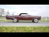 Ford Galaxie 500 XL Convertible 76B 1965