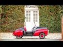 Atlas Babycar 1950–52