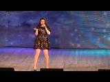 Саркисян Нарине - Международный конкурс Арт-Прорыв. Лауреат 1 премии