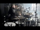 Cattle Decapitation - Your Disposal (Live Party San Festival 2012)