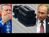 PUTIN NE DA BALKAN! Turci kupuju S400 ali tek kad Rusi..