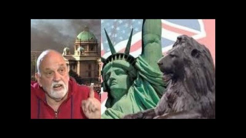 PUKOVNIK VS ŠOKIRAO ISTINOM - Duci je bio u pravu! Spremimo se za novo Vavilonsko carstvo!?