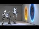Portal 2 co-op 1