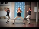 24K Magic - Bruno Mars - Davy Johnes remix - Easy Combat Fitness Dance Baile Choreography