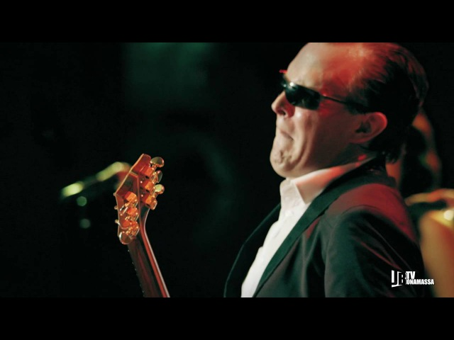 Joe Bonamassa - Ill Play The Blues For You - Live At The Greek Theatre