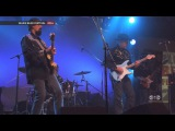 KORNi TRAVЫ - The Old Man Down The Road (Live BBF 2016)