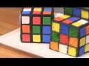 Торт кубик-рубик I Вкусно с нами