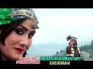 Pashto New Attan Dance 2016 Wa Sheen Khalay