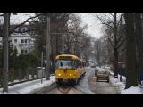 Tatras in Dresden 2017 (Teil 1)