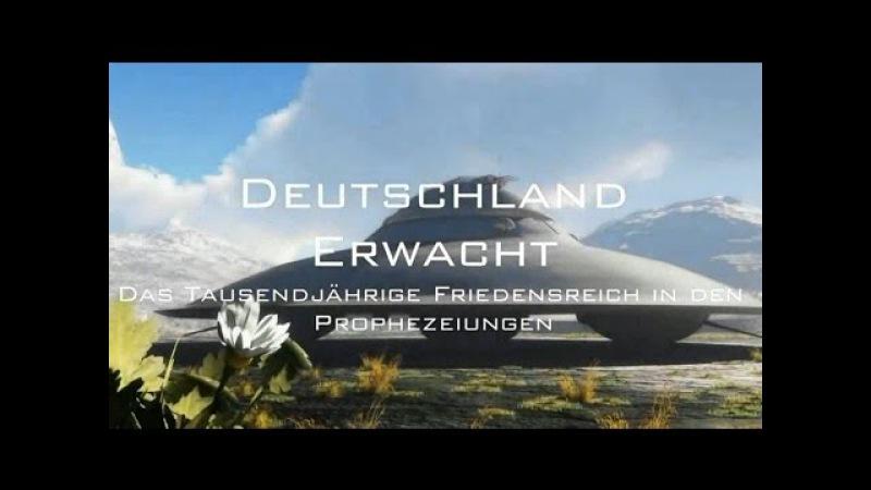 Die Flugscheiben des Deutsches Reiches