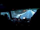 Рейс по снежной Норвегии. Часть 1