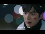 اغنية اسطوره البحر الازرق | الاوست السادس Lee Sun Hee - Windflower |Legend Of Blue Sea OST