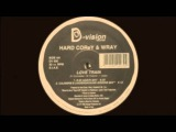 Hard Corey &amp Wray - Love Train (Cajmere's Underground Goodie Mix) 1993
