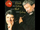 Cantabile y Presto - George Enesco. Flauta James Galway