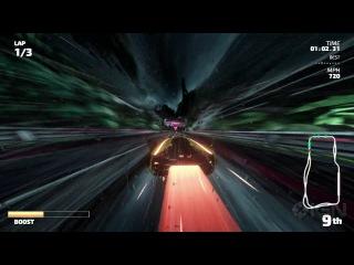 Fast RMX: Tepaneca Vale 1080p/60fps