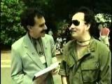 Borat - Patriot Rally