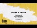 LEFFEST'16 Uncle Howard - Apresentação por Aaron Brookner, Jim Jarmusch e Sara Driver