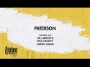LEFFEST'16 Paterson - Conversa com Jim Jarmusch, Ron Padgett, Carter Logan e Paulo Branco