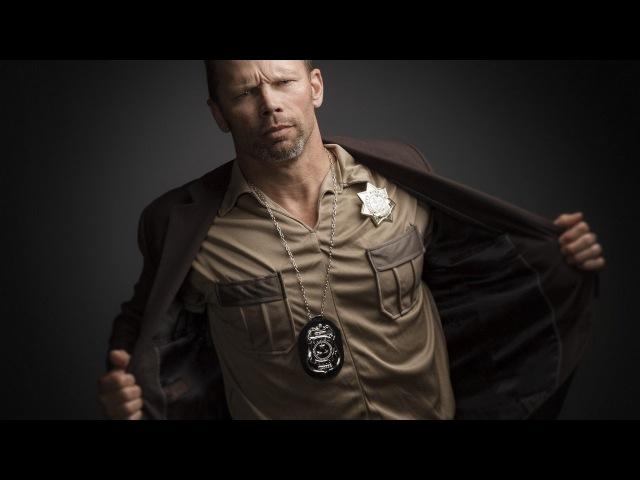 Miscreated - Будни полицейских