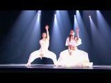 Танцы Баина Басанова и Станислав Пономарёв (Ibeyi - River) (сезон 3, серия 17)