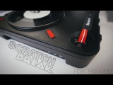 SCRATCH BREAK  JDDX2RS PT01 Fader (Feat.512 FRED)