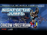 NIGHT of the JUMPs | Cracow - LIVE! 2017