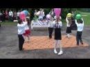 Танец-Шарики воздушные с.Серпневе