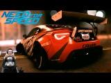 Найкрутейщая Toyota GT86 - NFS 2015/2016 на руле Fanatec Porsche 911 GT2