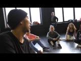 Banzay FarFor  Hip-Hop workshop  HWW