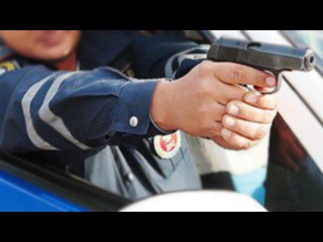 18 Погоня за бывшим начальником полиции