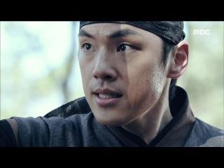 [Rebel] 역적 : 백성을 훔친 도적 ep.18 Kim Jeong-Hyun 力士, such as Yoon Kyun-sang?!20170328