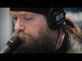 Zakk Wylde - N.I.B. (Black Sabbath) SiriusXM Radio Studios - June 29, 2016