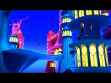Barbie in A Mermaid Tale - Oceana the underwater kingdom