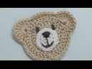 How To Make A Cute Crocheted Teddy Bear Application DIY Crafts Tutorial Guidecentral