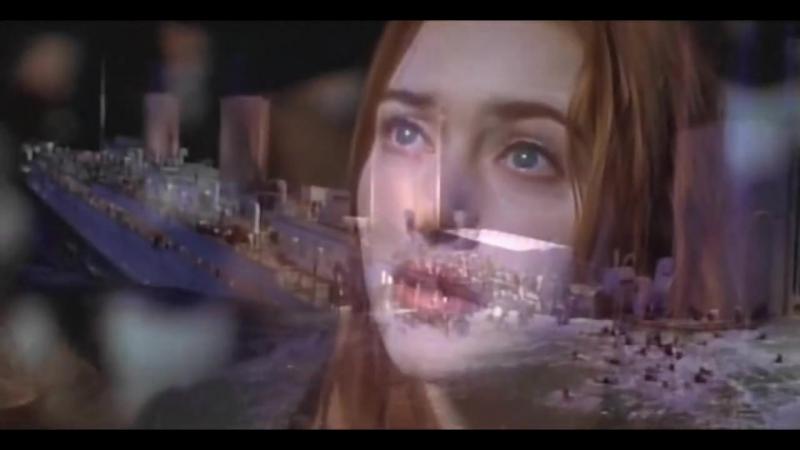 Celine Dion - My Heart Will Go On, HD (Официальный SoundTrack Titanic, Титаник) 1080p