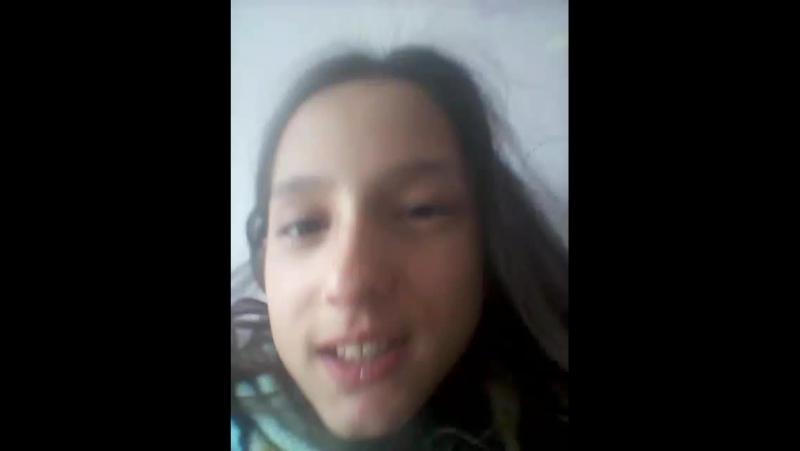 Катя Каралкина - Live