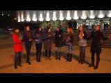 смотреть клип поют девушки Мы пойдем с конём.флешмоб 7 тыс. видео найдено в Янде