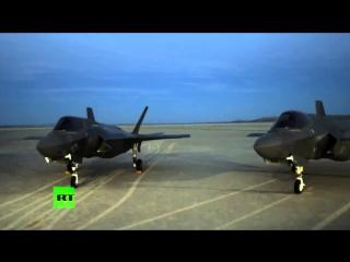 Норвегия купит у США 52 истребителя F-35 для защиты от «российской угрозы»