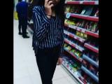 Mannequinchallenge Supermarket