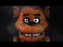 5 ночей с мишкой фредди песня на русском - YouTube