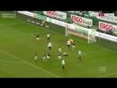 SpVgg Greuther Fürth - FC St. Pauli - 0:2 (0:0) (11.12.2016)