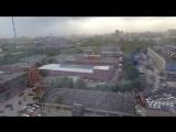 Москва ураган 29.05.2017