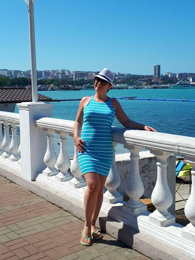Юлия Гончаренко